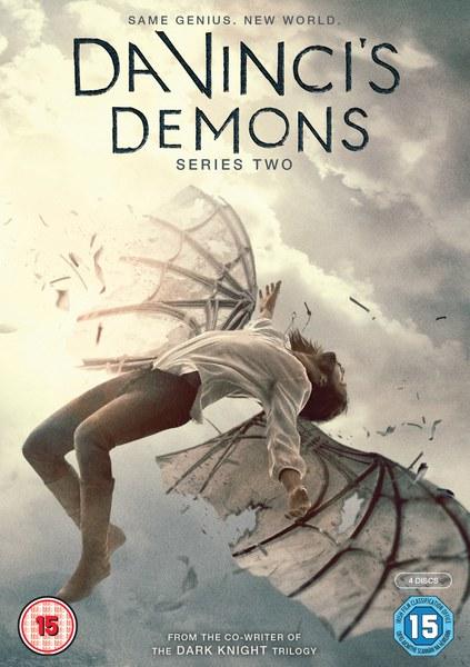 Da Vinci's Demons Series 2