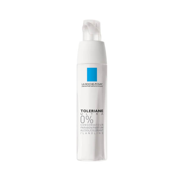 La Roche-Posay Toleriane Ultra Soothing Moisturizer for Sensitive Skin, 1.35 Fl. Oz.
