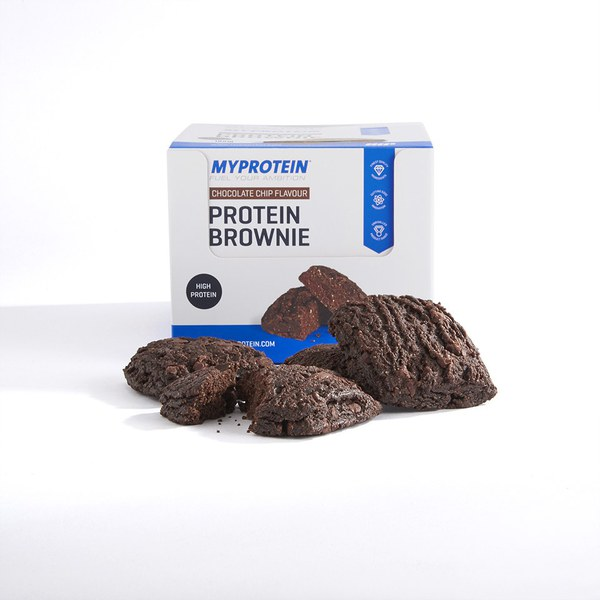 Protein Brownie (12x75g): Image 21