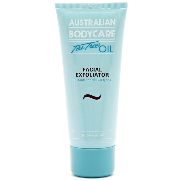 Exfoliante facial de Australian Bodycare (75 ml)