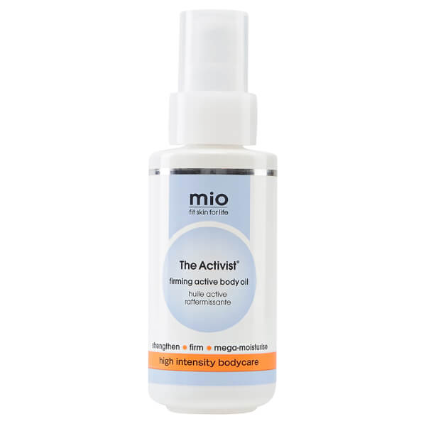 Mio Skincare The Activist Huile Active Raffermissante (120ml)