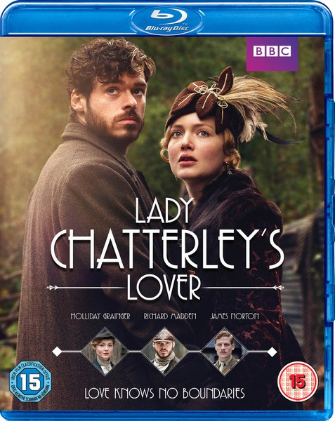 Lady Chatterley's Lover