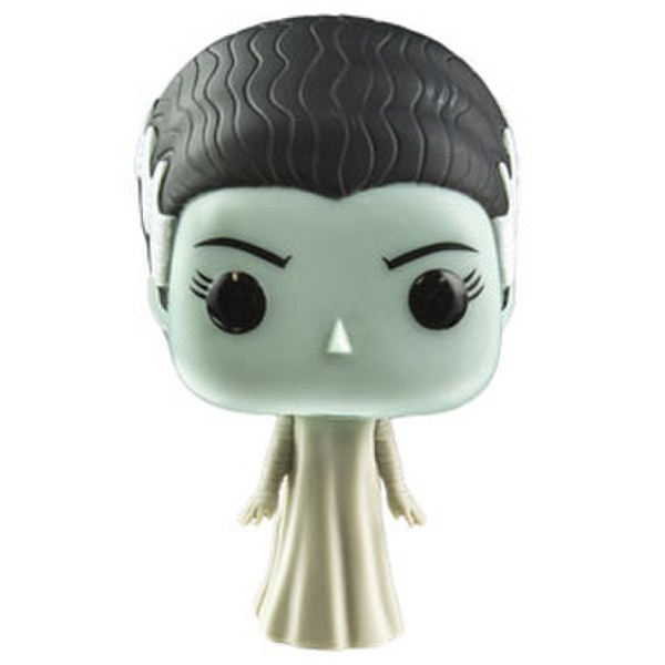 Universal Monsters Bride of Frankenstein Glow in the Dark Exclusive Pop! Vinyl Figure
