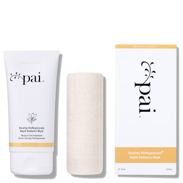 Pai Rosehip BioRegenerate Rapid Radiance Mask (2.5oz)