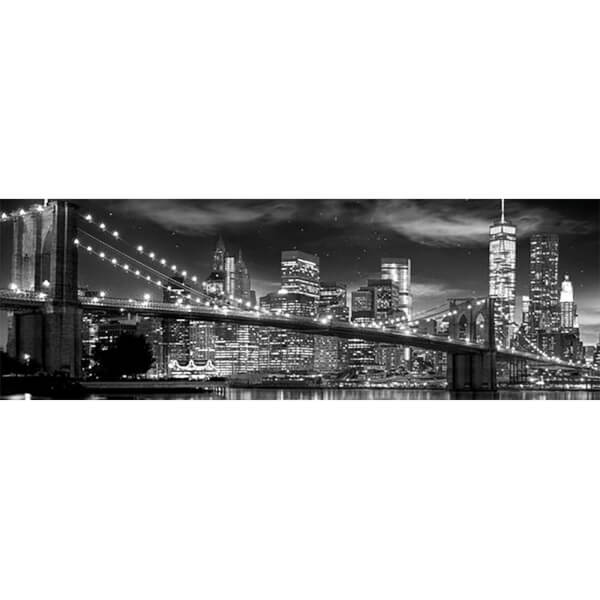 New York Freedom Tower - Door Poster - 53 x 158cm