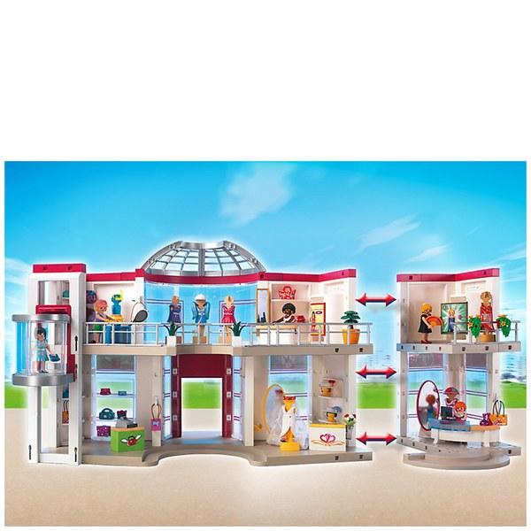 Playmobil Shopping Centre Clothing Boutique (5486)  Image 9 83126b9c87d