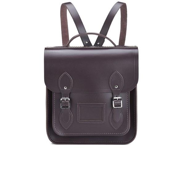 The Cambridge Satchel Company Small Portrait Backpack - Port