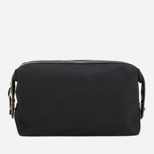 Paul Smith Accessories Men's Travely Wash Bag - Black