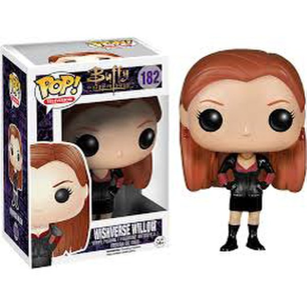 Buffy the Vampire Slayer Wishverse Willow Pop! Vinyl Figure