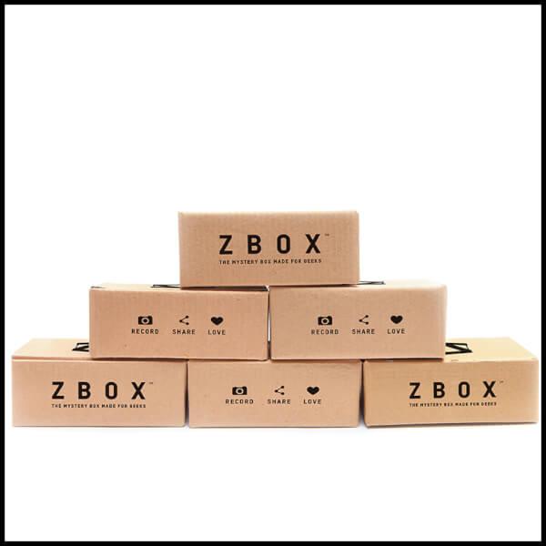 Abonnement de 6 mois - ZBOX
