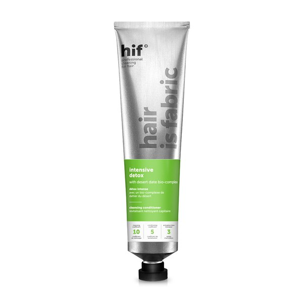 hif Intensiver Detox- Conditioner (180 ml)