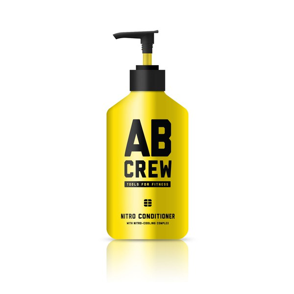 AB CREW Men's Nitro Conditioner (480ml)