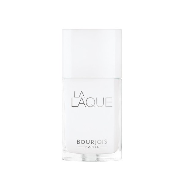 Bourjois La Laque Nagellack - White Spirit 01 (10 ml)