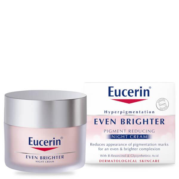 Eucerin® Even Brighter Clinical Pigment Reducing Night Cream (50ml)