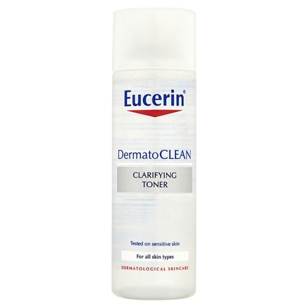 Eucerin® DermatoCLEAN Clarifying Toner (200 ml)