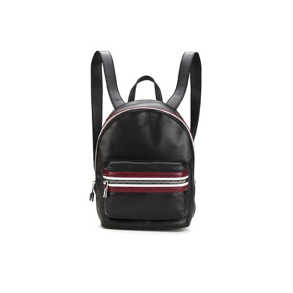 Elizabeth and James Women's Cynnie Mini Backpack - Black