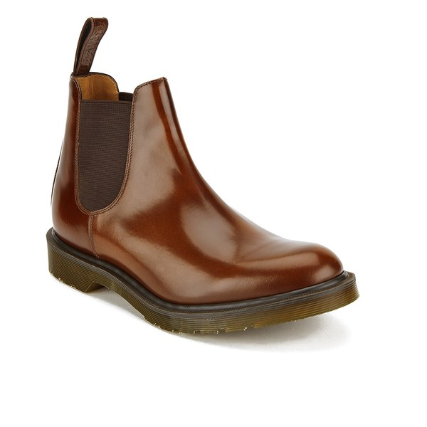 Dr. Martens Men's 'Made in England' Graeme Leather Chelsea ...