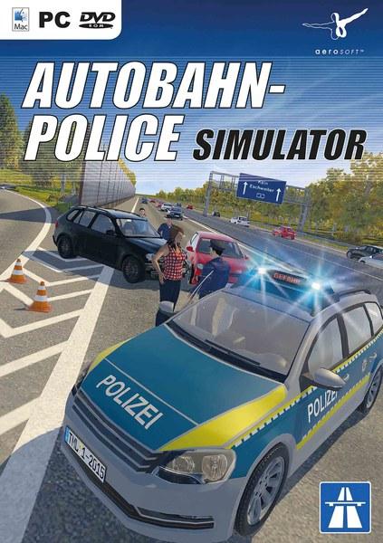 autobahn police simulator pc. Black Bedroom Furniture Sets. Home Design Ideas