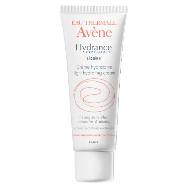 Avène Hydrance Optimale Light Hydrating Cream 1.35fl. oz