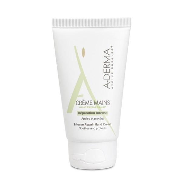 A-Derma Hand Cream (50ml)
