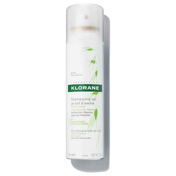 KLORANE Oatmilk Dry Shampoo Spray (150ml)