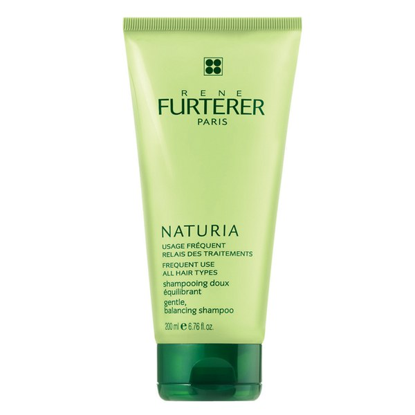 ren furterer naturia balancing shampoo 200ml free delivery. Black Bedroom Furniture Sets. Home Design Ideas