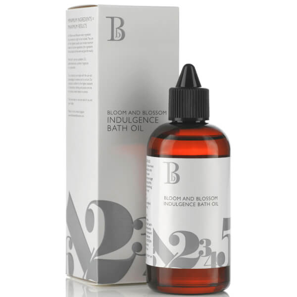 Bloom and Blossom Indulgence Bath Oil (100ml)