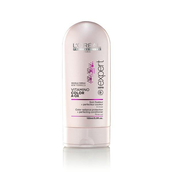 Acondicionador Vitamino Color SerieExpert deL'Oréal Professionnel (150 ml)