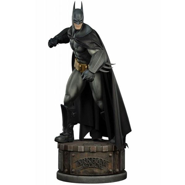 Sideshow Collectibles DC Comics Batman Arkham Asylum Premium Format Figure