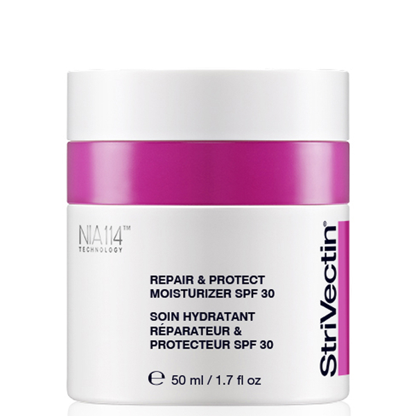 StriVectin Repair and Protect Moisturiser - Broad Spectrum SPF 30 (50ml/1.7oz)