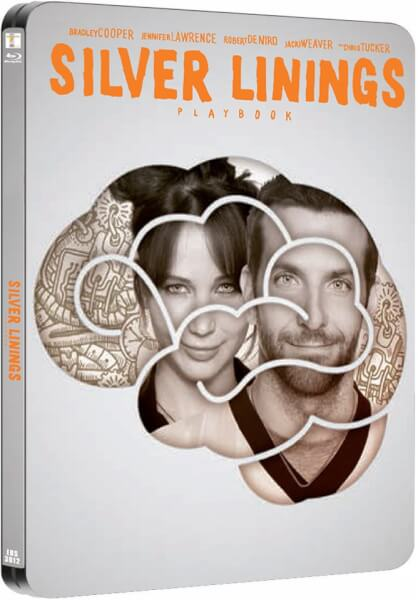 Happiness Therapy - Steelbook Exclusif Édition Limitée pour Zavvi
