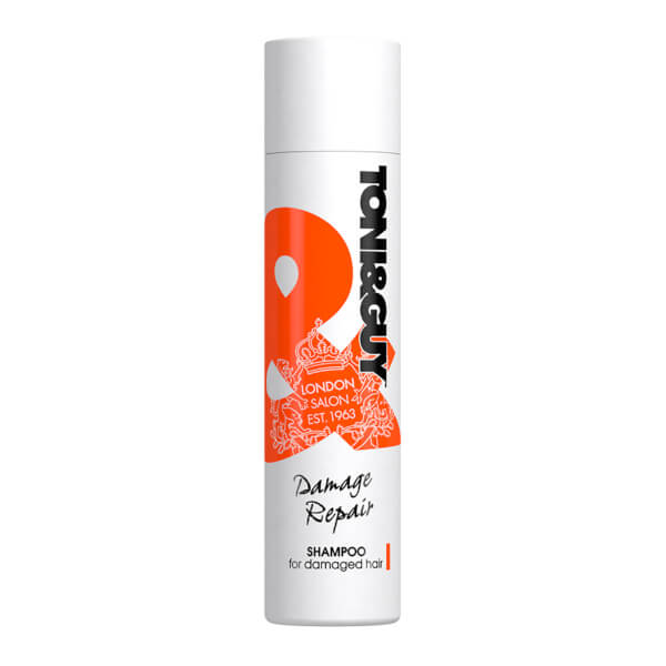 Toni & Guy Shampoo for Damaged Hair (250ml)