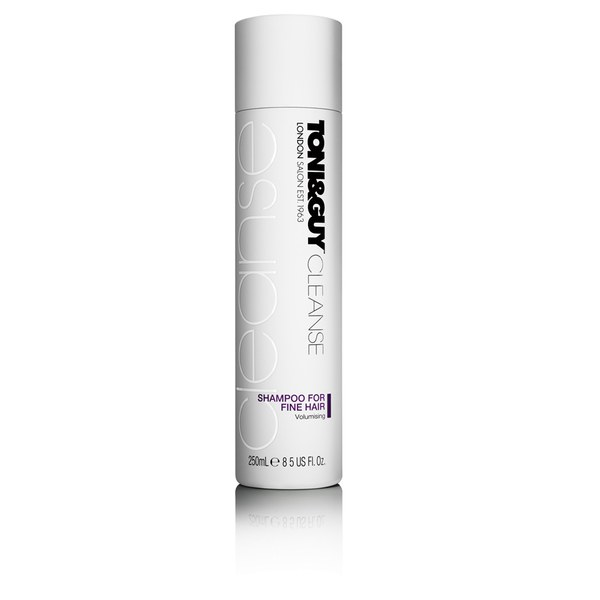 Toni & Guy Shampoo for Fine Hair (250ml)