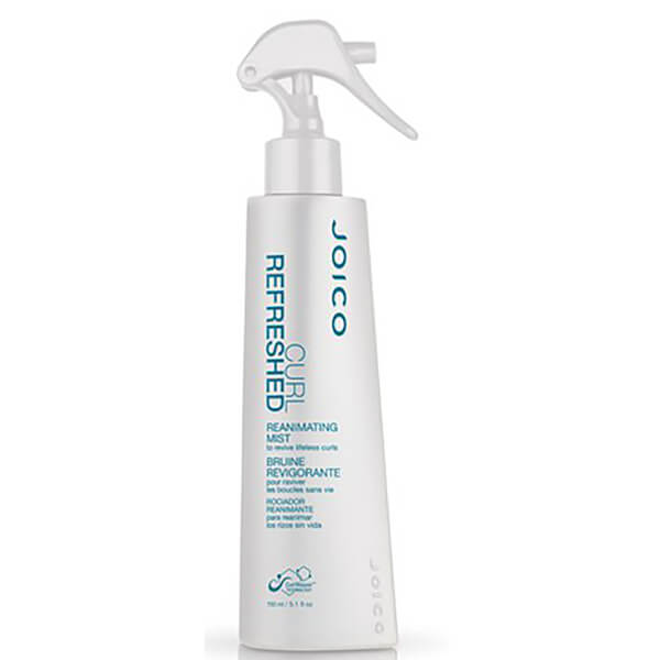 Spray pelo rizado Joico Curl Refreshed Reanimating Mist (150ml)