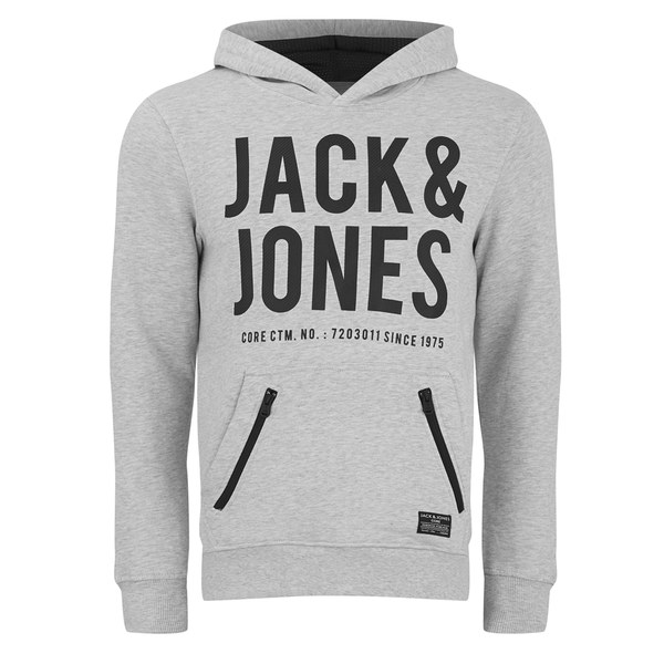 Jack and jones 1975 hoodie