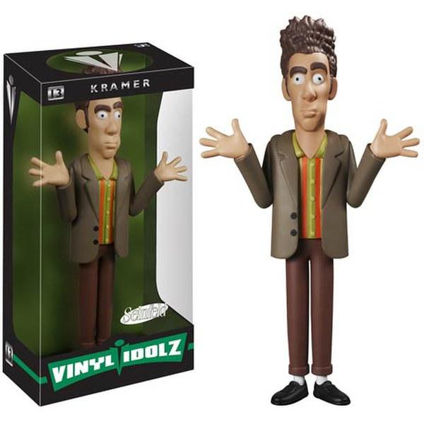 Seinfeld Cosmo Kramer Vinyl Sugar Idolz Figure Merchandise