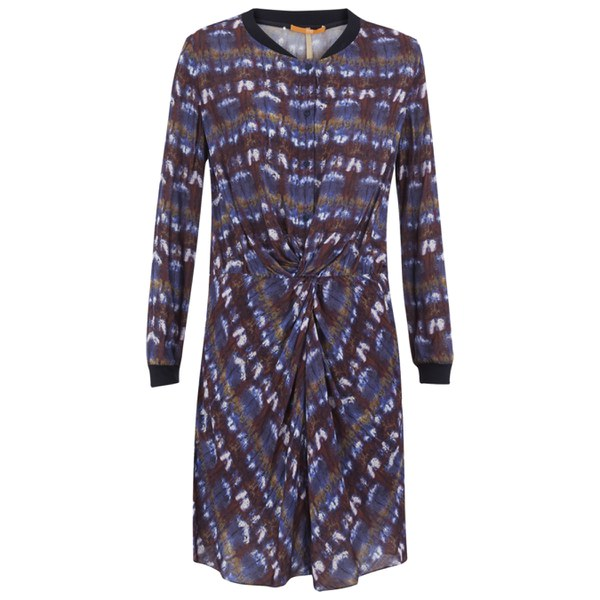 BOSS Orange Women's Amoily Dress - Multi