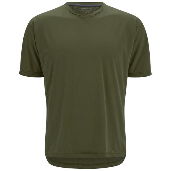 Sprayway Men's Santiago Technical T-Shirt - Olive