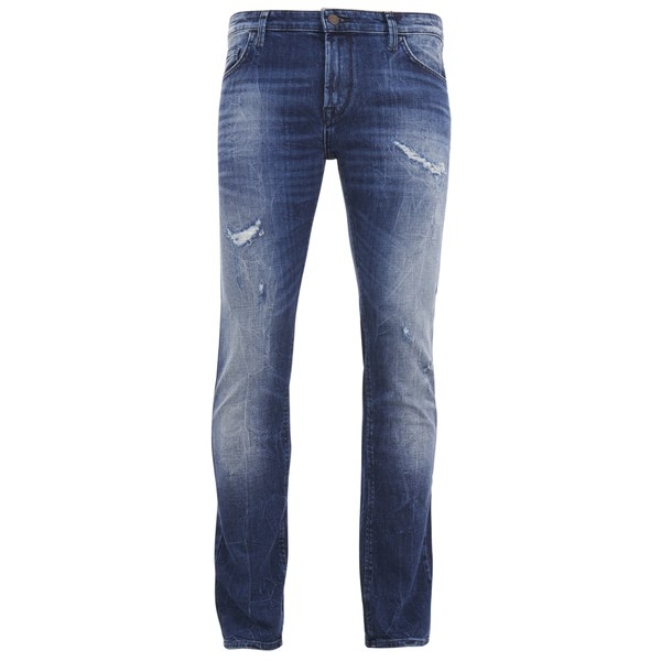 Jean boss orange homme