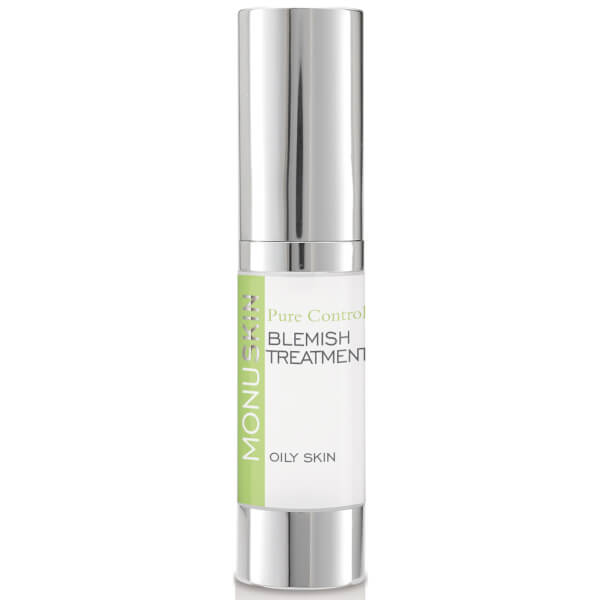 MONU Blemish Treatment (15ml)