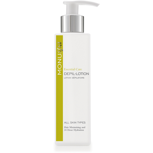 Lotion Depil de MONUspa (180ml)