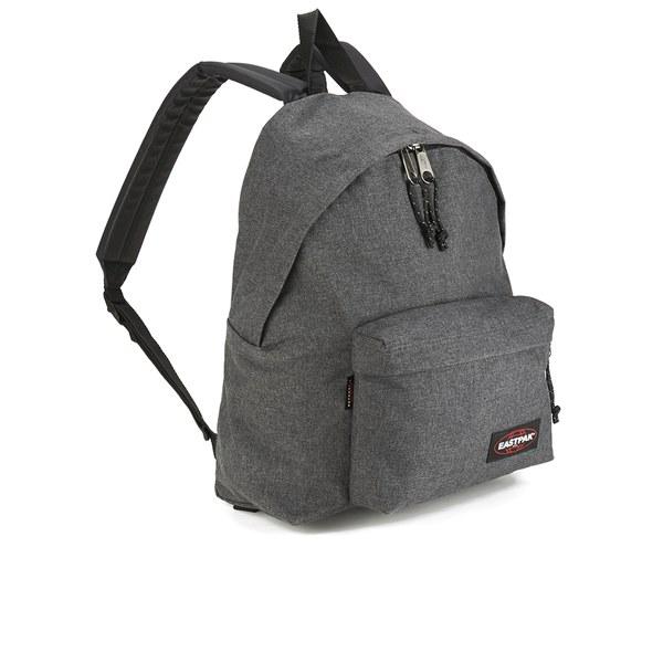 e3c1d388da5 Eastpak Padded Pak'r Backpack - Black Denim: Image 3