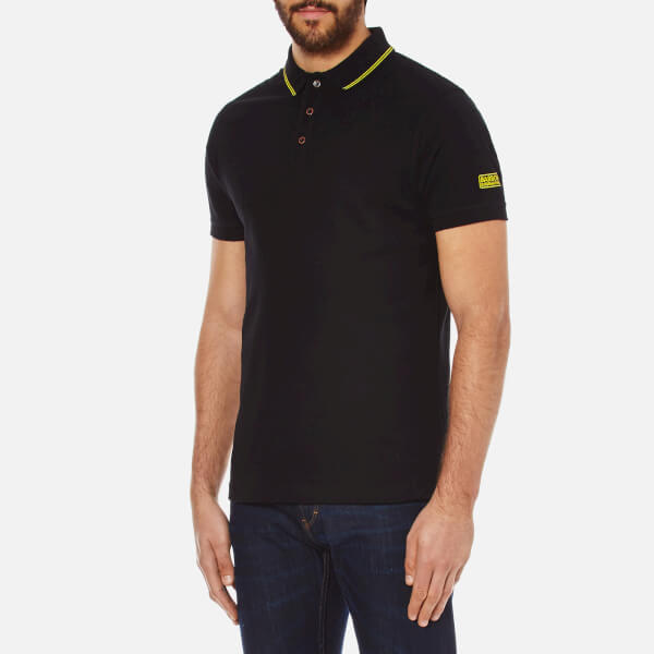Barbour Polo Shirts Uk