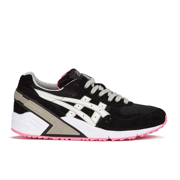 Asics Unisex Gel-Sight (90s Pack) Trainers - Black/White