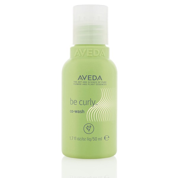 Aveda Be Curly™ Co-Wash i reisestørrelse (50ml)