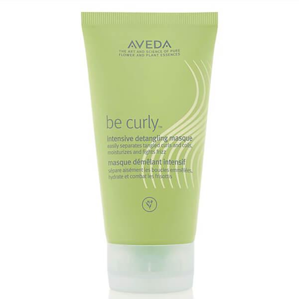 Aveda Be Curly™ Intense Detangling Hair Masque (150ml)