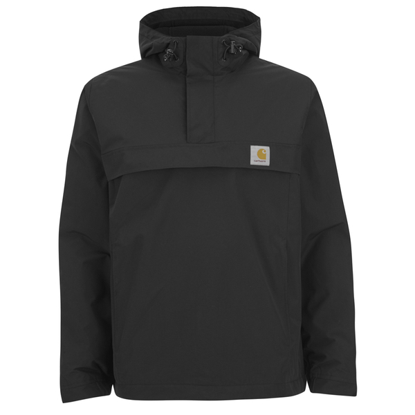 Carhartt Men's Nimbus Fleece Lined Pullover - Black Clothing ...