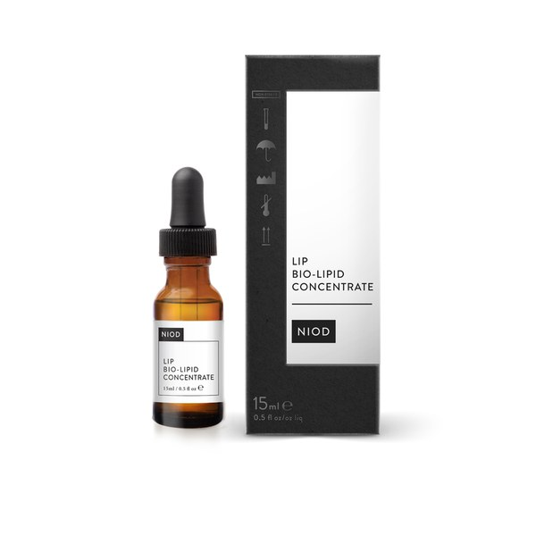 Bálsamo de Labios NIOD Lip Bio-Lipid Concentrate (15ml)