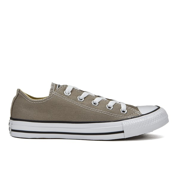 Converse Unisex Chuck Taylor All Star OX Trainers - Malt