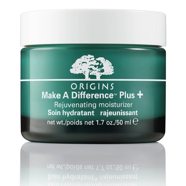 Origins Make A Difference Plus + Hidratante rejuvenecedor 50 ml